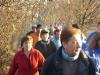 Marcia di Custoza VR 26 Dicembre 2006
