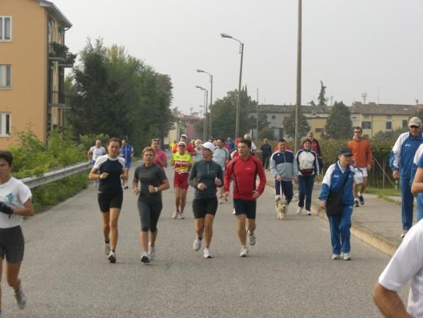 Borgo Santa Croce VR 3 Ottobre 2010
