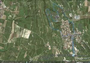 Palazzolo Corto 27-11-2011