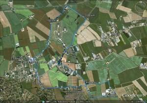Bovolone Corto 06-01-2012
