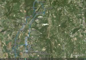 Montorio Lungo 29-01-2012