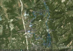 Tregnago Lungo 08-01-2012