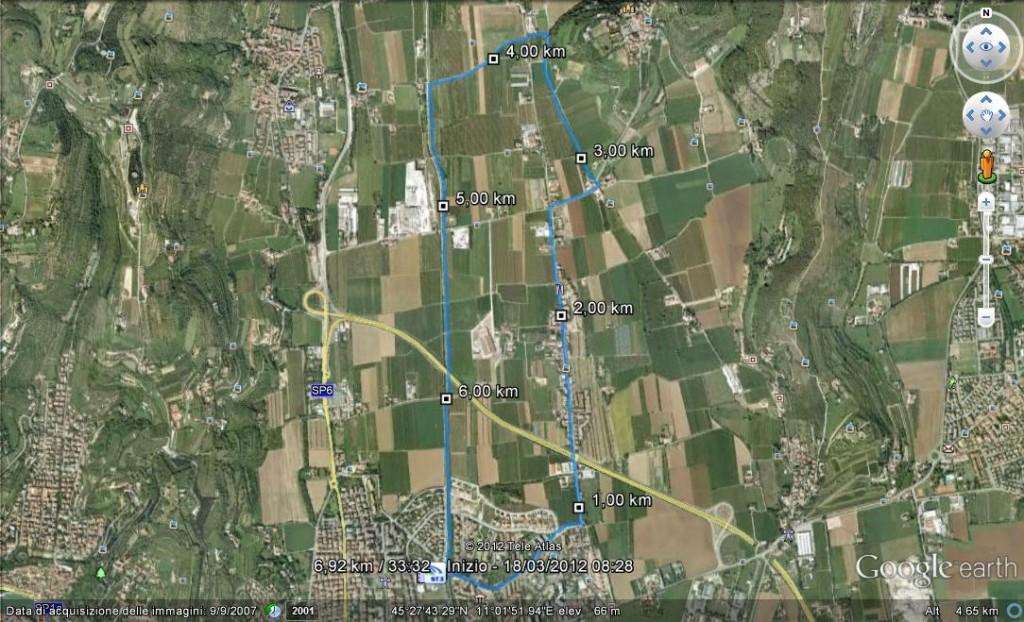 Borgo Santa Croce Corto 18-03-12