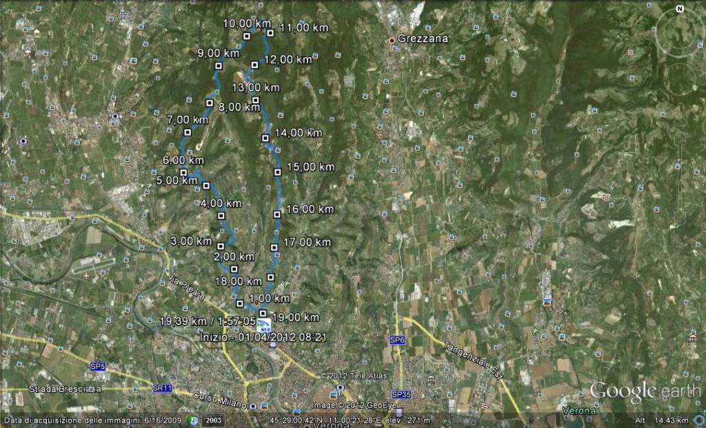 Ponte Crencano Lungo 01-04-2012