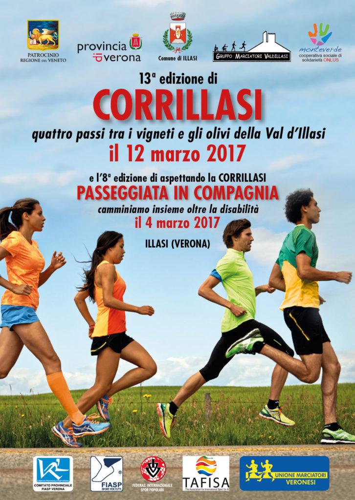 13ª Corrillasi - Quattro passi tra i vigneti e gli olivi della Valdillasi - Illasi (VR) @ Illasi | Veneto | Italia